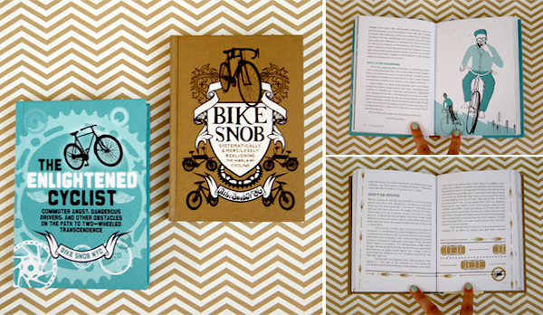 Bike Snob Books Cyclist and Bike Snob our