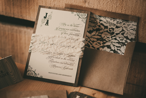 Wedding Invitations Denver is one of our best ideas you might choose for invitation design