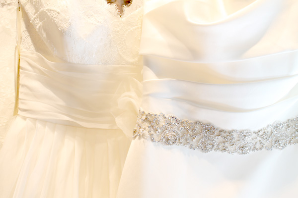 wedding dresses gown vintage inspired beaded waistline denver lohi