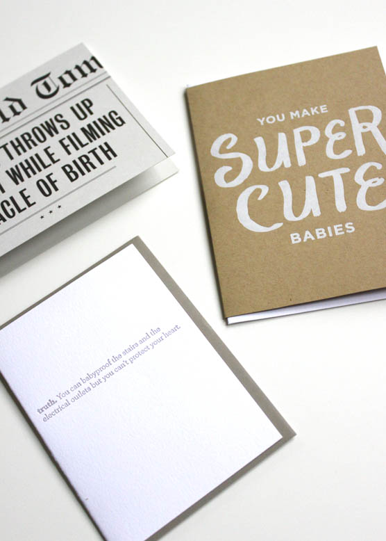 unique_baby_cards