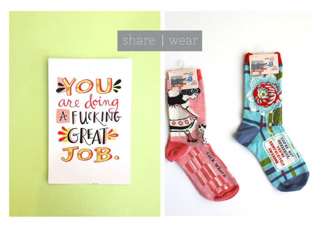 funny gifts from wordshop denver