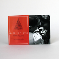 Magnet Holiday Photo Cards
