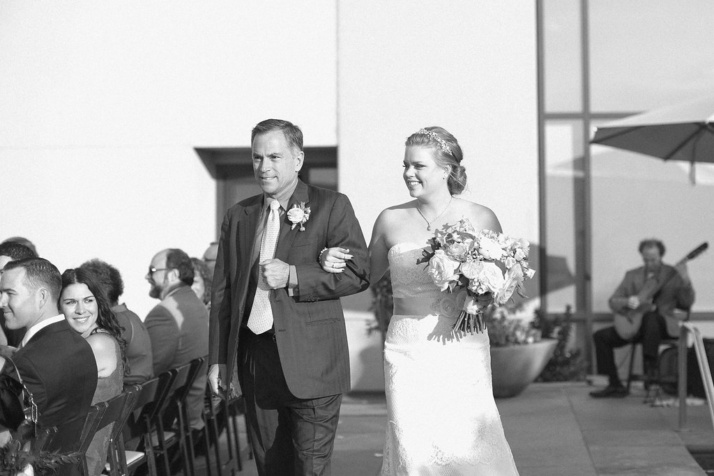 Four Seasons Hotel Denver Wedding