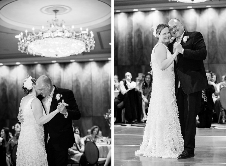 Brown Palace Hotel | Denver CO Wedding