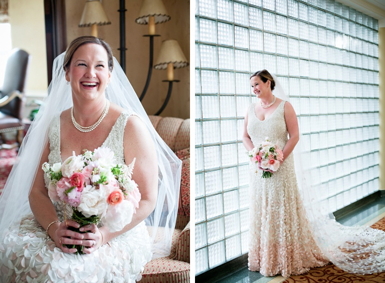 Brown Palace Spring Wedding | Denver CO